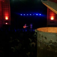 Photo taken at The Haw River Ballroom by Mister M. on 1/14/2012