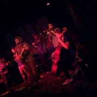 Photo taken at Emo's (WE MOVED!) by Unwed Fathers on 10/1/2011