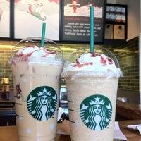 Photo taken at Starbucks Coffee by Wondering W. on 11/7/2011