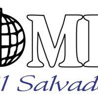Photo taken at Oficina Nacional Obras Misionales Pontificias El Salvador by Martha Isabel C. on 10/27/2011