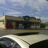 Photo taken at VALERO CORNER STORE by Leo A. on 1/5/2012