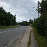 Photo taken at Harrestrupvej by Soffie R. on 7/15/2012