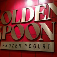 Photo taken at Golden Spoon by Susan C. on 1/27/2012