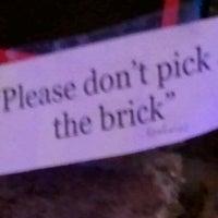 Photo taken at Tiny Tim's Pizza by Lenn C. on 12/18/2011