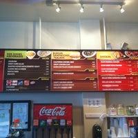 Photo taken at BBQ Chicken by Kelli Ann W. on 9/24/2011