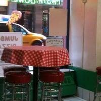 Photo taken at Luke's Italian Beef by Lev I. on 10/15/2011