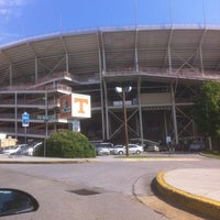 Photo taken at The University of Tennessee by Matthew A. on 6/7/2012