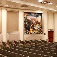 Photo taken at Woodburn Hall by Indiana University Bloomington on 8/18/2011