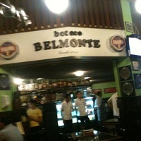 Photo taken at Belmonte by Gustavo S. on 8/28/2011