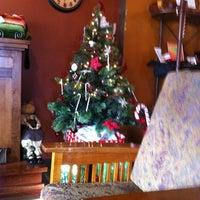 Photo taken at Casa Latte LLC by Beth on 11/28/2011