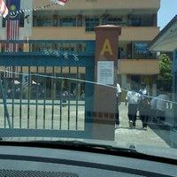 Photo taken at Sekolah Kebangsaan Bangsar by Adam Afiqah N. on 9/5/2011