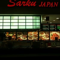 Photo taken at Sarku Japan by Marvin L. R. on 10/18/2011