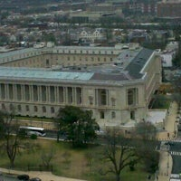 Photo taken at Cannon House Office Building by Blake P. on 2/28/2011