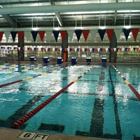 Photo taken at Cecil Field Aquatic Center by Paula on 9/3/2012