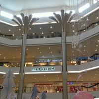 Photo taken at IOI Mall by Catherine C. on 12/1/2011