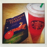 Photo taken at Starbucks by Melissa M. on 7/20/2011