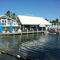 Photo taken at Ibis Bay Waterfront Resort by HTEDance on 11/25/2011
