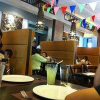 Photo taken at Mesa Filipino Moderne by Jae S. on 4/17/2011