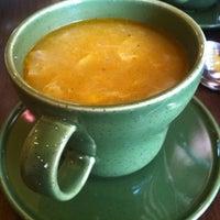 Photo taken at Bocadillo Café by Lori K. on 1/21/2011