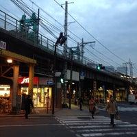 Photo taken at Starbucks Coffee 神田駅前店 by basic1420 on 2/24/2012