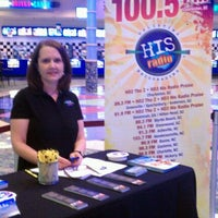 Photo taken at Regal Cinemas Palmetto Grande 16 by Allen H. on 9/26/2011