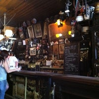 Photo taken at McSorley's Old Ale House by Mike S. on 6/16/2012