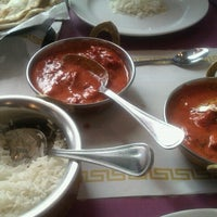 Photo taken at Lumbini Restaurant by Shellby on 7/7/2012