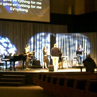 Photo taken at Calvary Pentecostal Assembly by nicole rose h. on 11/13/2011