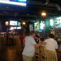 Photo taken at C J's Draft House by Michel T. on 10/21/2011