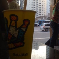 Photo taken at Rei do Mate by Paulo N. on 9/29/2011