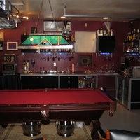 Photo taken at Big D's Bar N Pool Hall by Dustin B. on 10/31/2011
