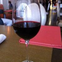 Photo taken at Oak Wine Bar by Paula K. on 7/27/2012