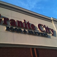 Photo taken at Granite City Food & Brewery by Christina K. on 3/12/2011