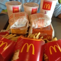Photo taken at McDonald's by Md Noor N. on 2/21/2012