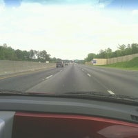 Photo taken at I 20 by Monica W. on 4/7/2012