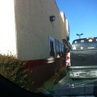 Photo taken at Burger King by Desiree P. on 4/6/2012