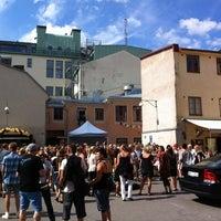 Photo taken at da Matteo by Risto V. on 8/16/2012