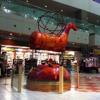 Photo taken at Calgary International Airport (YYC) by Bill R. on 7/16/2012