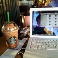 Photo taken at Starbucks by Edgar C. on 5/10/2012