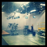 Photo taken at WWLP by Jonas W. on 6/13/2012