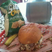 Photo taken at Firehouse Subs by James R. on 6/14/2012