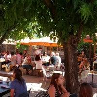 Photo taken at HopMonk Tavern by Koh on 6/23/2012