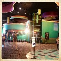 Photo taken at Wehrenberg Ronnies 20 Cine by Evan H. on 8/5/2012