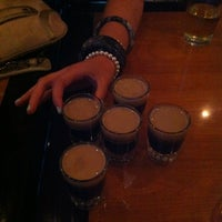 Photo taken at Gatsby's Sports Bar by Alison L. on 2/22/2012