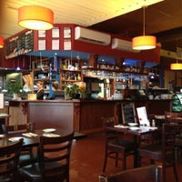 Photo taken at Leo's Spaghetti Bar by Wandering E. on 6/3/2012