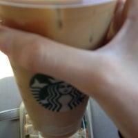 Photo taken at Starbucks by Taryn T. on 6/25/2012