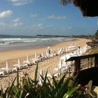Photo taken at Hotel Armação by Tininha C. on 3/17/2012