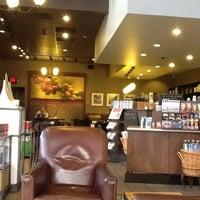 Photo taken at Starbucks by Aaron T. on 8/12/2012