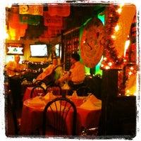 Photo taken at El Mariachi by Christina on 2/4/2012