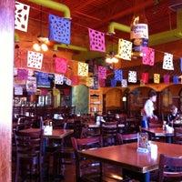 Photo taken at La Fuente by Allen G. on 5/19/2012